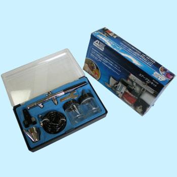 Iwata Airbrush Kit >> Air Brush Kit Anest Iwata Campbell Airbrush Monotaro Singapore Mx2900