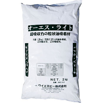 High Performance liquid absorbent ABURATORU M030