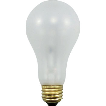 Waterproof light bulb