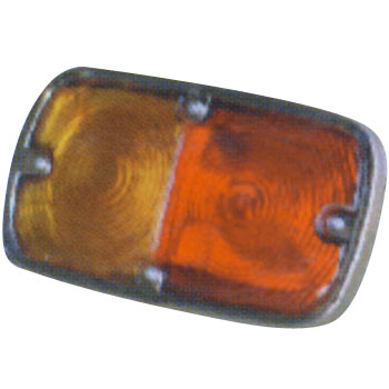 Tail Lamp Isuzu