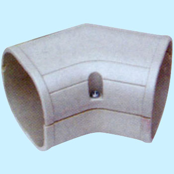 Elbow, For Plane Surface 45 Degree