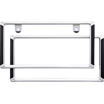 Accent frame set CB Seiko Sangyo License Frames Adjustable [MonotaRO ...