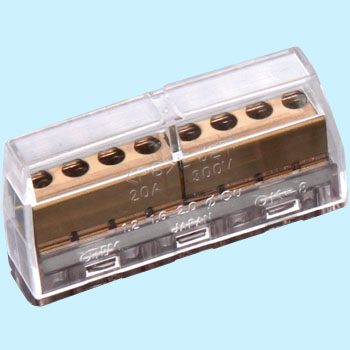 Insertion Connector Sleeve