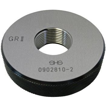 Limit Screw Ring Gauge