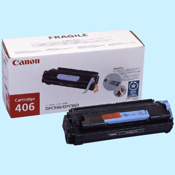 Toner cartridge 406