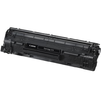 Toner cartridge 312