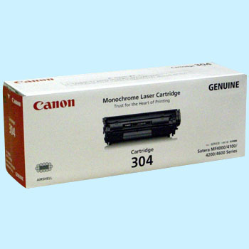 Toner Cartridge 304
