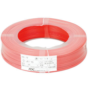 IV Single Wire 600V Vinyl Insulation Electric Cable