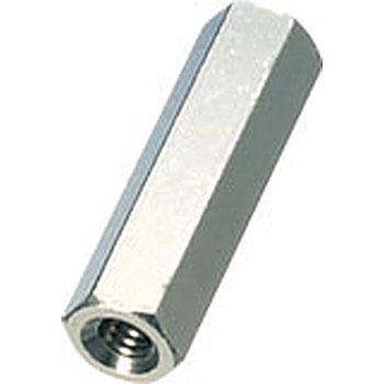 Spacer (brass spacer) ASB-600E series (M equal 6 pitch 1.0)