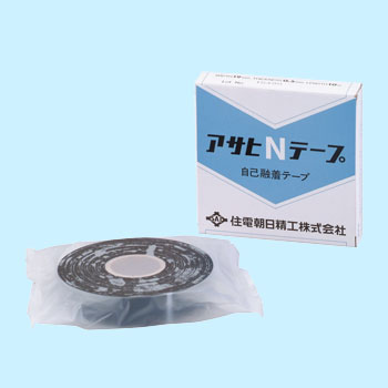 Asahi N Tape, Self Melt Adhesive Insulation Tape,