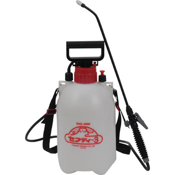 Electric Garden Sprayer