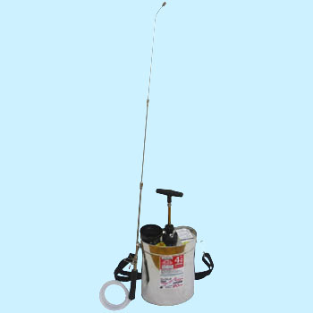 Semi Automatic Sprayer Long