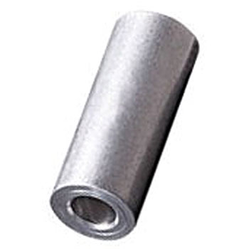 Spacer (aluminum spacer) CL-600E series (for M equal 6)