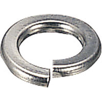 Metal Screw (Stainless Steel Spring Washer) Spring Washer USW - 00