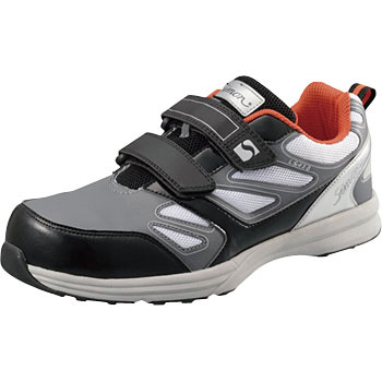 Protecitive Safety Sneakers LS418 Gray / White