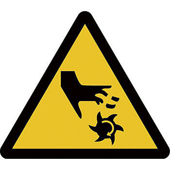 PL warning labels (pictograms)