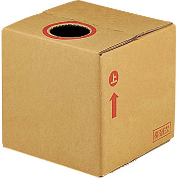 Exterior Cardboard for Union Containers