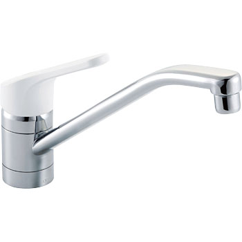 Single Lever Mixer Tap, 13mm