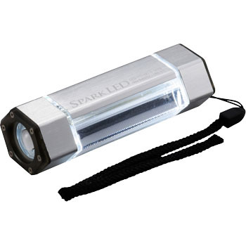 Waterproof LED Torch & Lantern