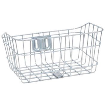 ATB Wide Wire Basket
