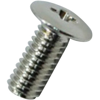 machine screws(steel-Ni)