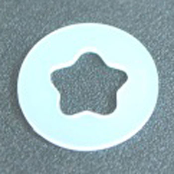 retainer washer(nylon)