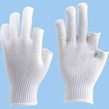 Finger Out Slip Gloves Trusco Grip Gloves Monotaro Singapore Tg F2
