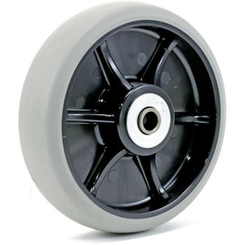 TYS series wheel only urethane