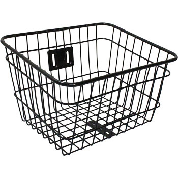 Square Bicycle Basket
