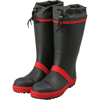 Safety Color Boots (With Cover)