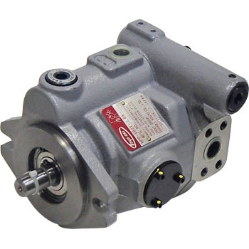 Variable displacement piston pump (short delivery time product)