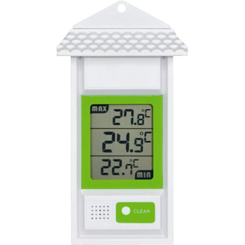 Digital Maximum Minimum Thermometer
