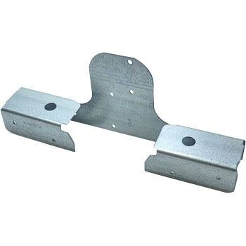 simpson 2x4metal fitting RTF2