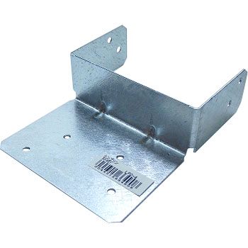 simpson 2x4metal fitting LPC-4