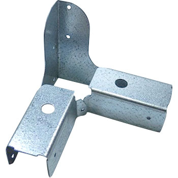 simpson 2x4metal fitting RTC-22