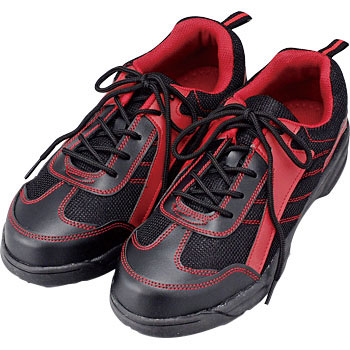 Safety Shoes String Type