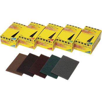 Scotch Brite architecture polishing pad