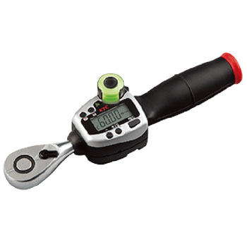 DIGITAL TORQUE WRENCHE SET (WIRELESS OUTLET)