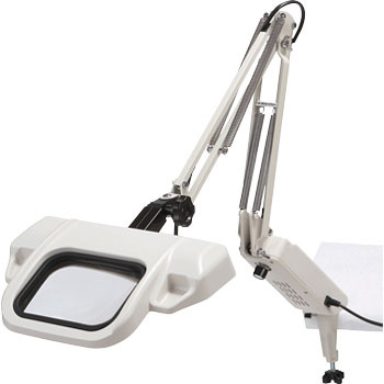 LED lighting magnifier O-LIGHT 3-L type