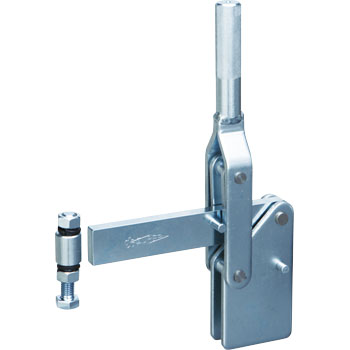 Toggle Clamp Vertical Handle Type
