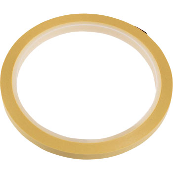 Polyester electrical insulation tape No.74