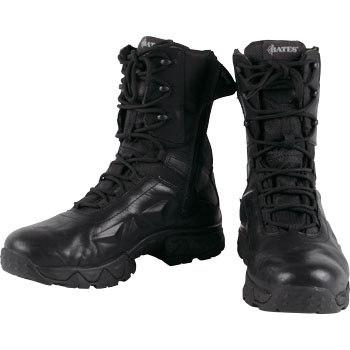 Tactical Safety Boots Delta Nitro-8