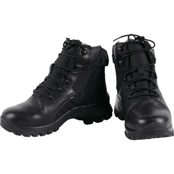 Tactical Safety Boots Delta-6