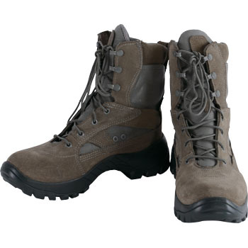 Tactical Safety Boots Delta-9 Salvia