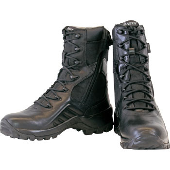 Tactical Safety Boots Delta-9