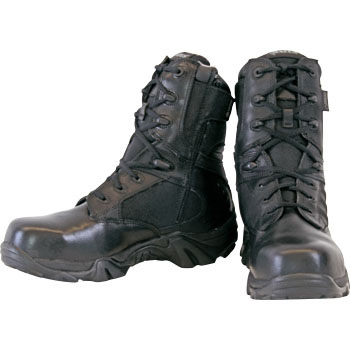 Tactical Safety Boots GX-8