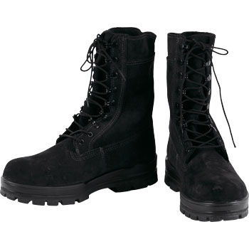 TACtical Boots US Navy