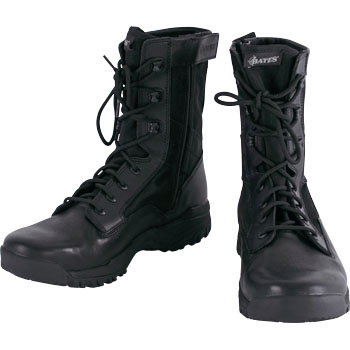 Tactical Safety Boots Zero Mass 8