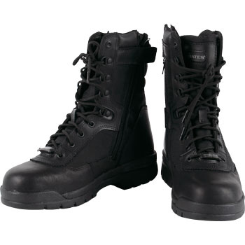 Tactical Safety Boots Steel Toe 8