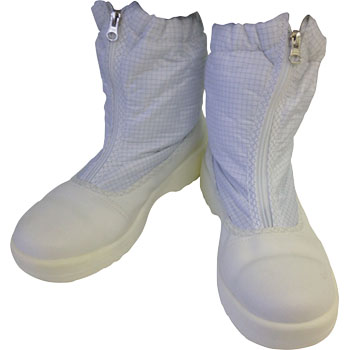 Safety Antistatic Half Boots